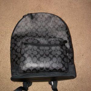 Authentic Coach Unisex Coach backpack
